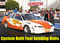 We Custom Build and Modify Fuel Sending Units