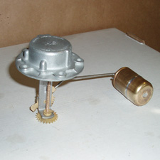 1953 Sunbeam Alpine Rebuilt Fuel Sending Unit