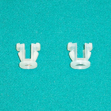 Replacement GM Retainer Clips 3/8 & 5/16