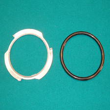 GM  Lockring & Gasket Kit