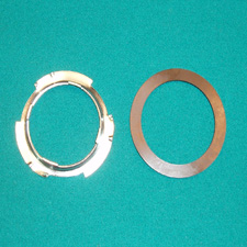 Chrysler Lockring & Gasket Kit