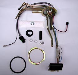 We sell New & Rebuilt Fuel Sending Units